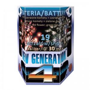 NEW GENERATION 4 - JW30