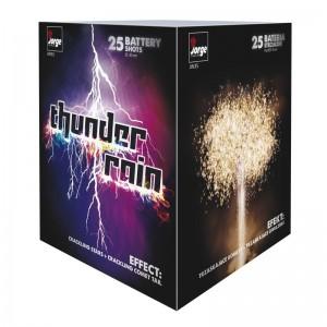 THUNDER RAIN - JW35