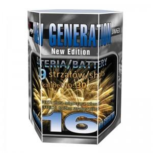NEW GENERATION 16 - JW63