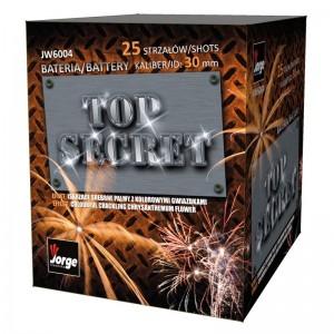 TOP SECRET - JW6004