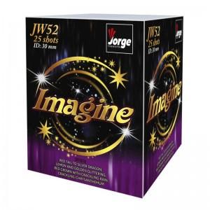 IMAGINE - JW52