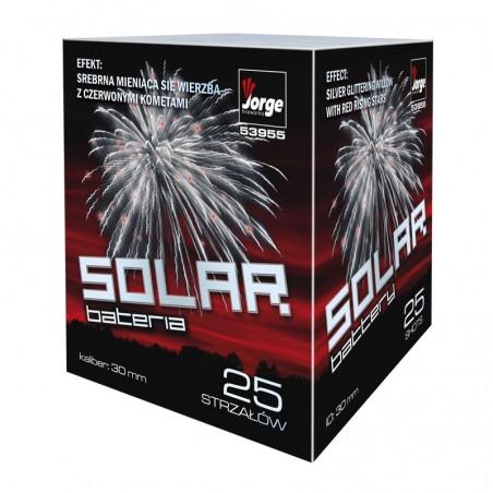 SOLAR - 53955