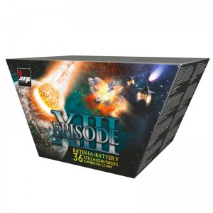 EPISODE XIII - JW6011