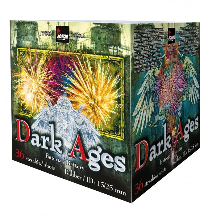 DARK AGES - JW5021