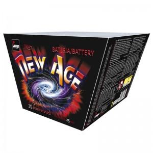 NEW AGE - JW57