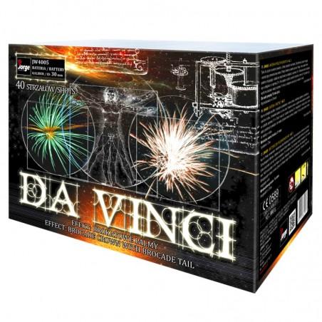 DA VINCI - JW4005