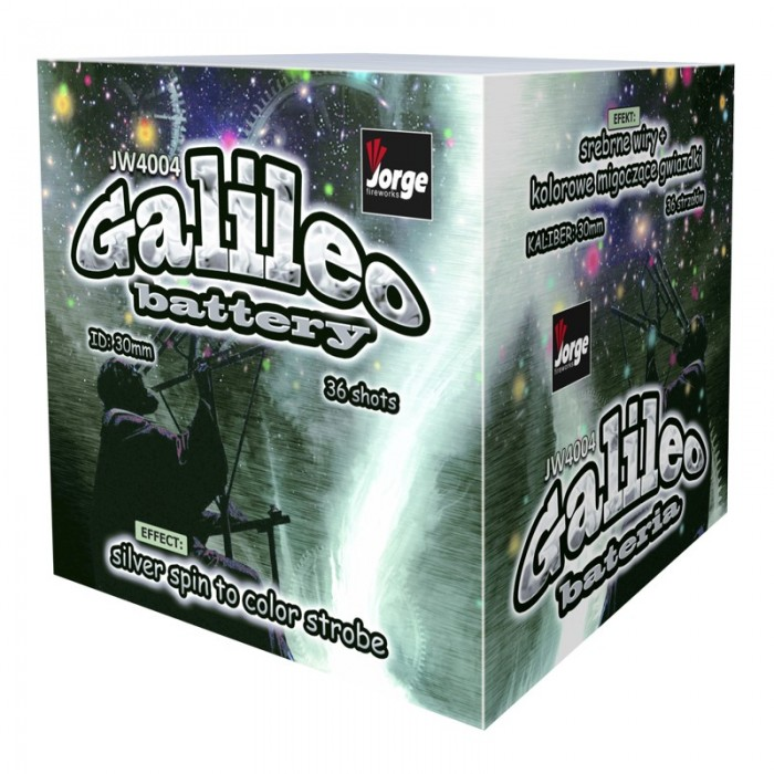 GALILEO - JW4004