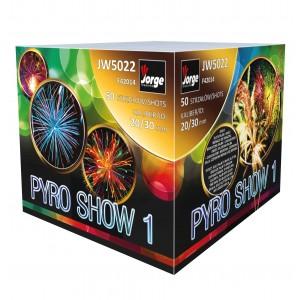 PYRO SHOW - JW5022