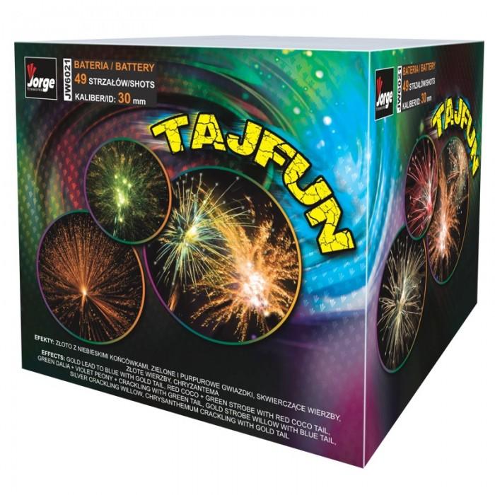 TAJFUN - JW6021