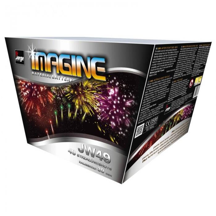 IMAGINE - JW49