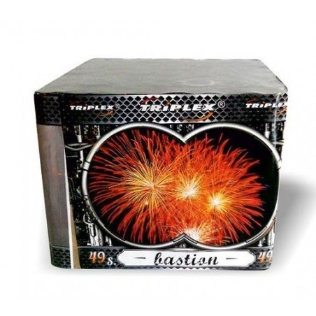 BASTION - TXB020