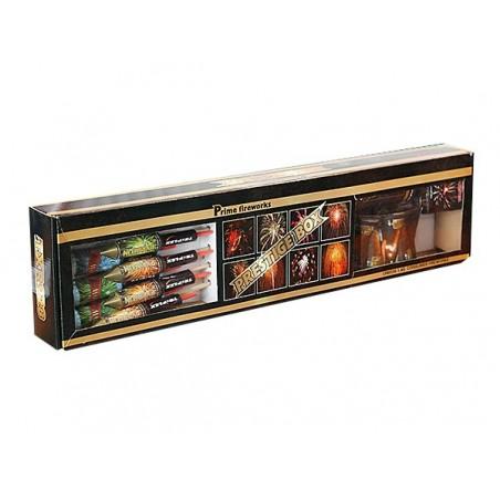 PRESTIGE BOX - TXR928