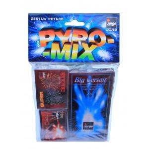 PYRO MIX - JCA3