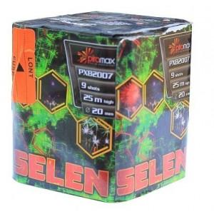 SELEN - PXB2007
