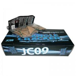 TRIANGLE CRACKER - JC09