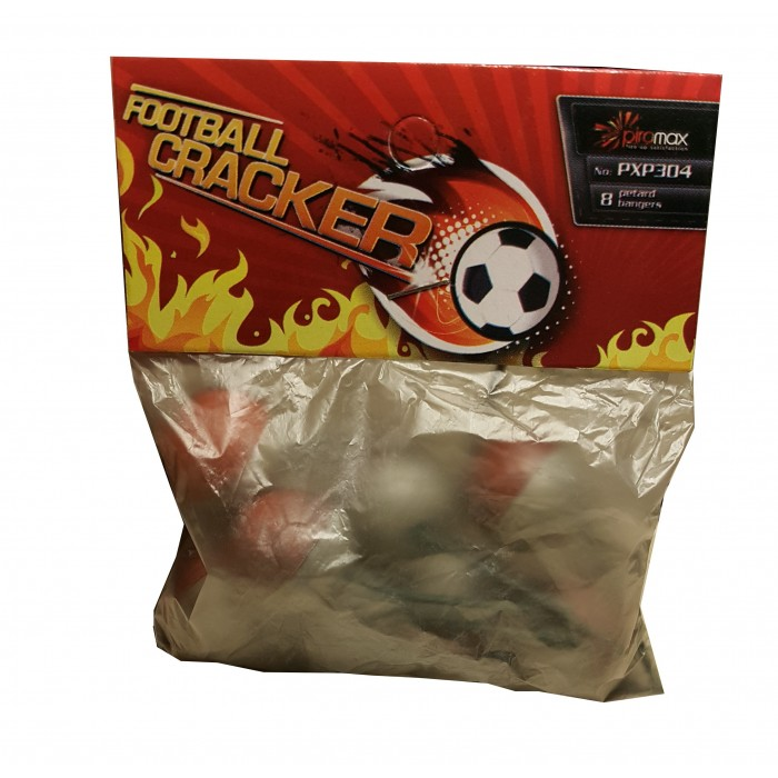 Football cracker – PXP304