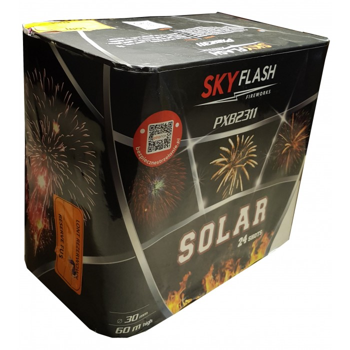 SOLAR – PXB2311