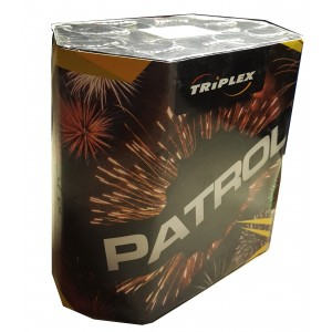 PATROL - TXB150