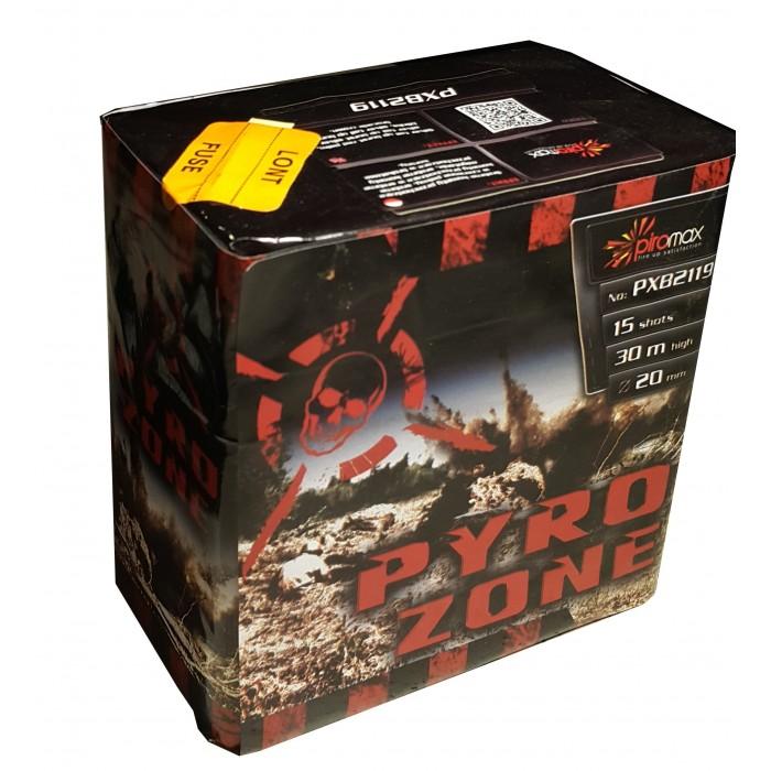 PYRO ZONE - PXB2119