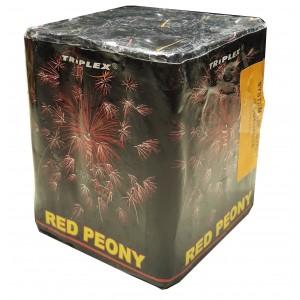 RED PEONY – TXB462