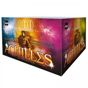 ACHILLES - JW418
