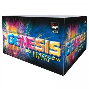 GENESIS - JW419