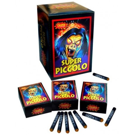 SUPER PICCOLO - K0201-2