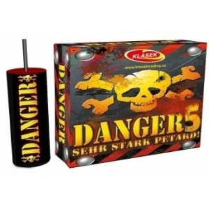 DANGER - P16