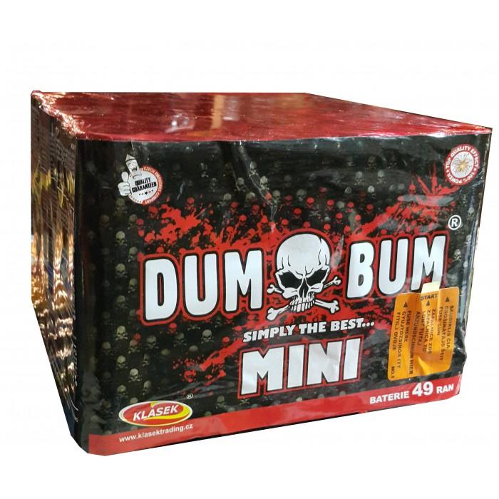 DUM BUM MINI - C4925D