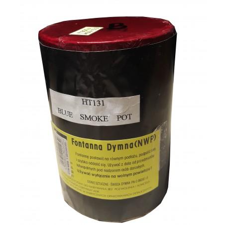 SUPER SILNY DYM  HT131