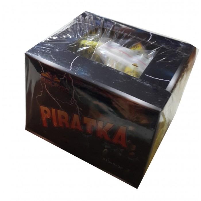 PIRATKA - P1000