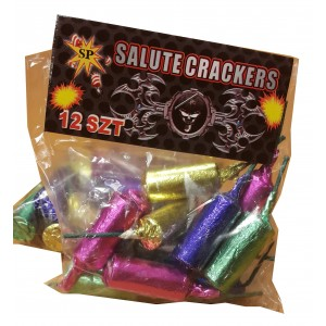SALUTE CRACKER - SP094