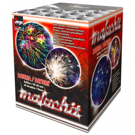 MALACHIT - SM2143