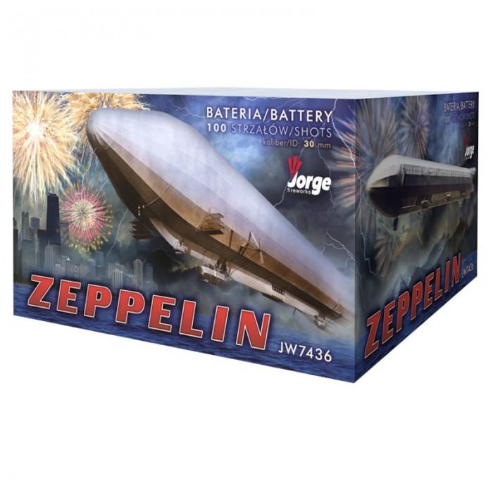 ZEPPELIN - JW7436