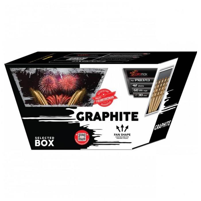 GRAPHITE - PXB3713