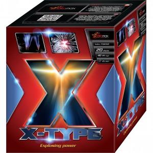 X-TYPE - PXB2108