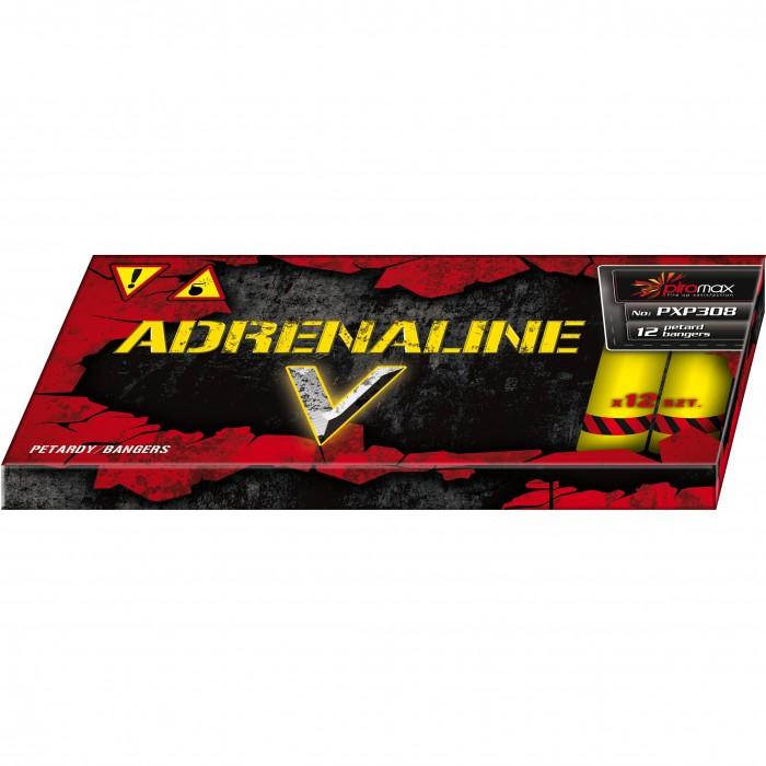 ADRENALINE - PXP308