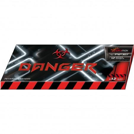 DANGER - PXP307