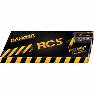 RC5 – PXP305