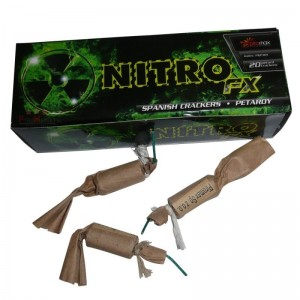 NITRO FX – PXP301