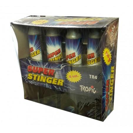 SUPER STINGER ROCKETS