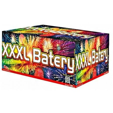 XXXL BATTERY