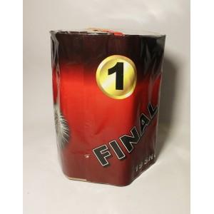 FINAL CAKE 1 - XB3001