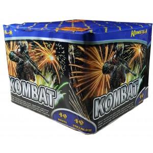 Kombat - K16