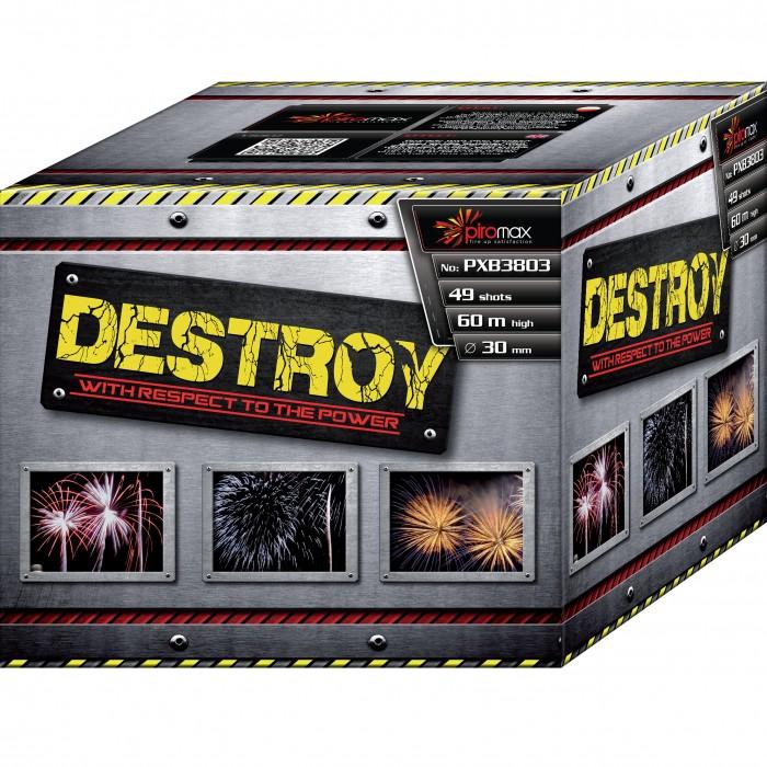 DESTROY - PXB3803