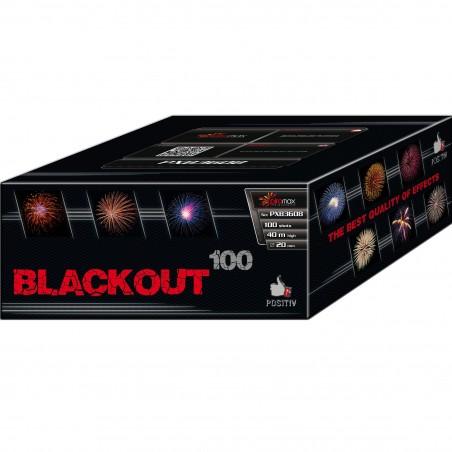 BLACKOUT - PXB3608