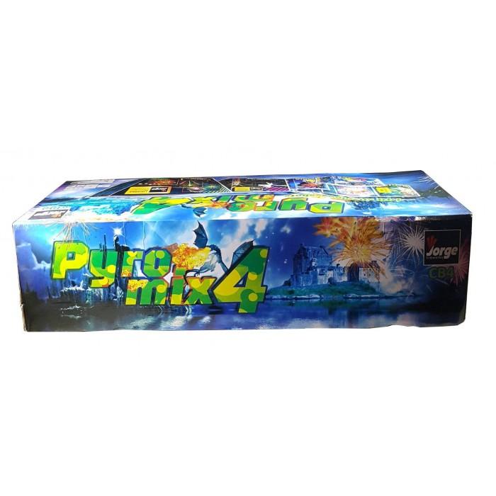 PYRO MIX 4