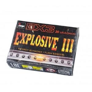 EXPLOSIVE III