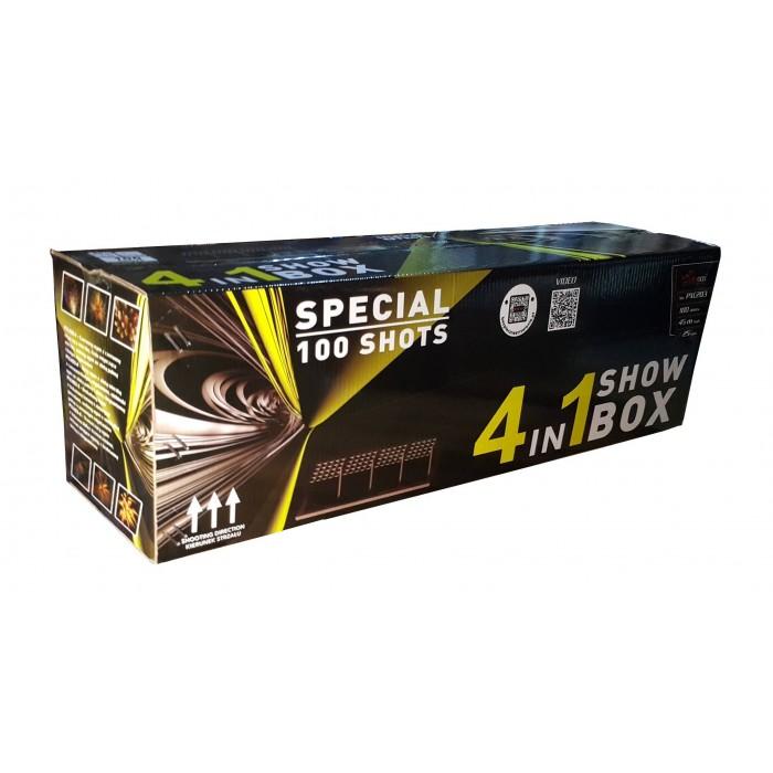 SHOW BOX 4IN1