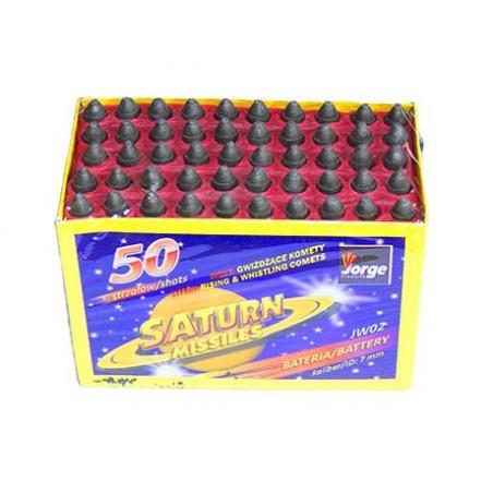 SATURN MISSILES - JW02